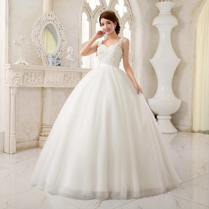 Brautkleider Mit Herzausschnitt | Prinzessin Brautkleid Mit Herz Ausschnitt Lactraum Make Dream